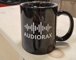AudioRax Coffee Mug