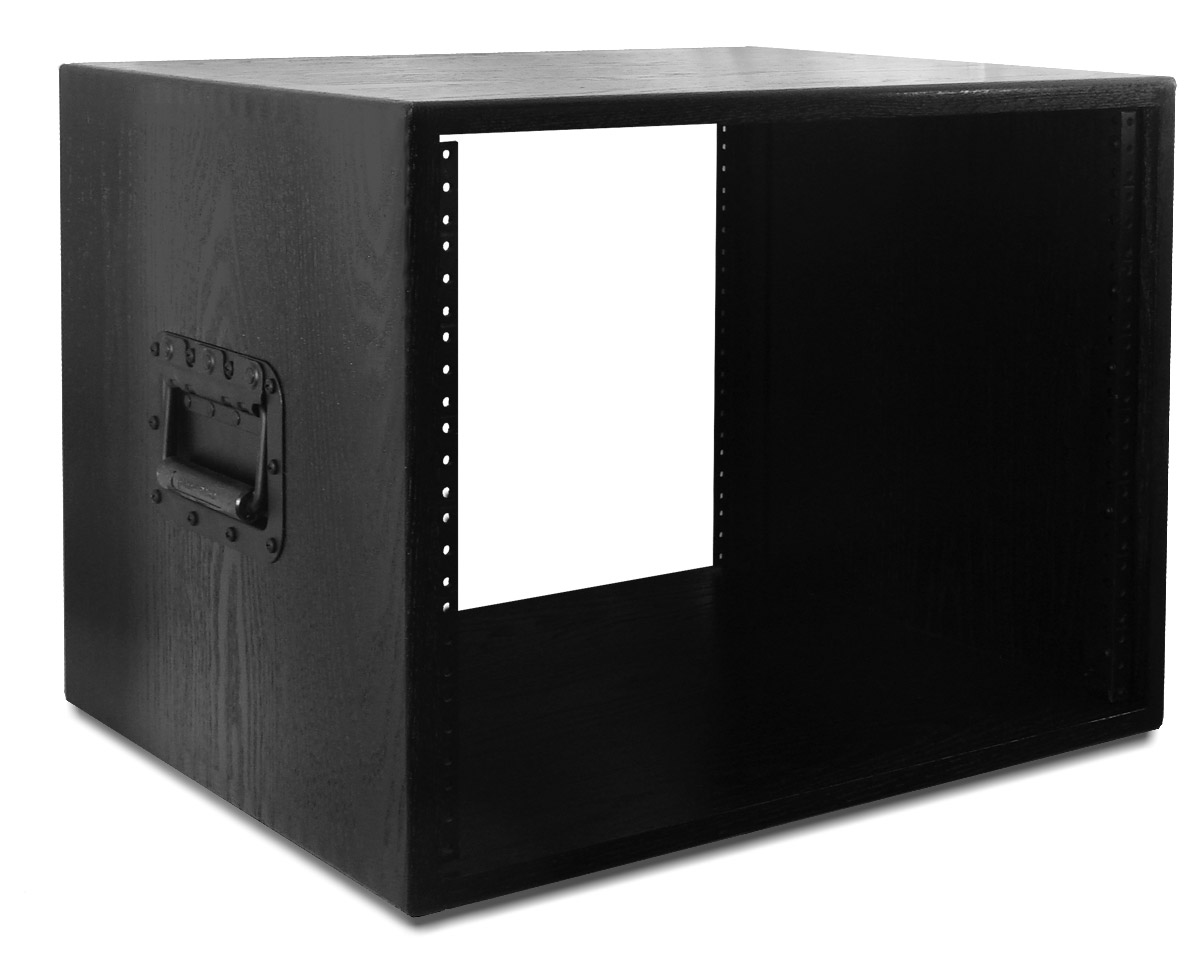 how to build a pc in a 1u rack size