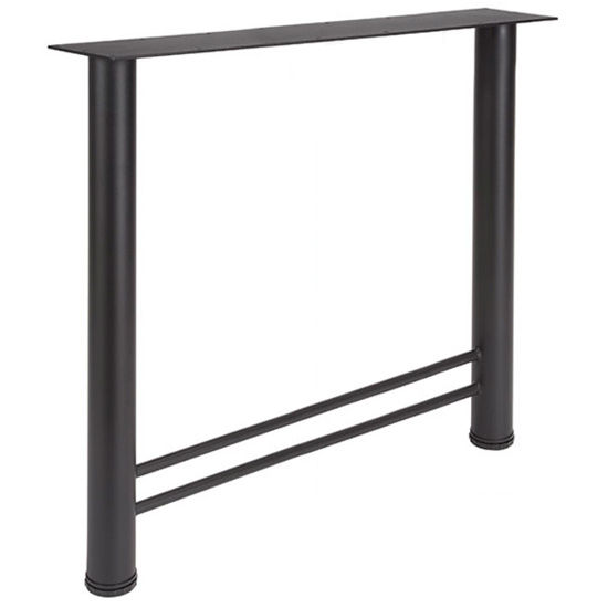 Steel Desk or Table H Leg (1 pc)
