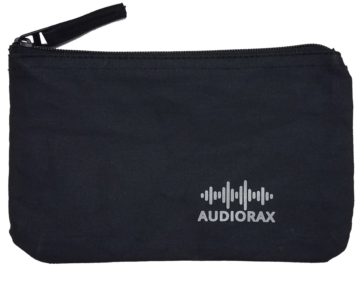 Adapters and Gadgets Pouch