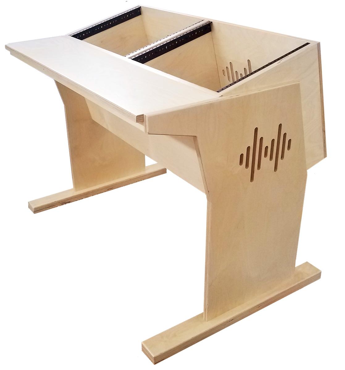 Pleasant Audiorax Baltic Birch 16U Mastering Desk Download Free Architecture Designs Scobabritishbridgeorg